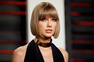 Taylor Swift bị kiện vì sử dụng tên ứng dụng di động trái phép
