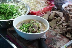 3 món ngon lâu đời, hút khách tại Sài Gòn