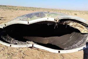 Vẫn tranh cãi trực thăng AH-64 Apache bị người Kurd bắn rơi