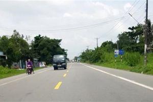 Nhóm nghi can cướp xe ôtô đại úy công an bị bắt