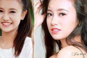 MC 'Chị Ong vàng' nổi tiếng thuở 15 thay đổi ngỡ ngàng sau 6 năm ở VTV