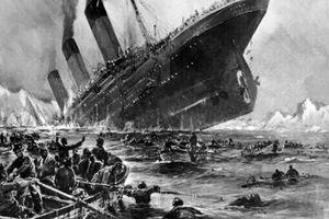 Sự thật 6 người TQ thoát chết thần kỳ trong vụ chìm tàu Titanic