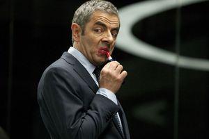 'Mr. Bean': Gã khù khờ trên màn ảnh, dân chơi đẳng cấp ngoài đời