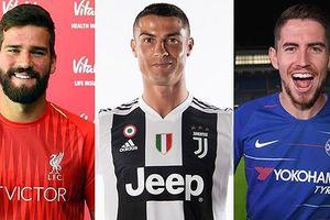 Ronaldo, Alisson và 10 thương vụ chuyển nhượng nổi bật nhất tuần qua