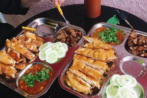 Những món đặc sản chưa thử là chưa đến Lạng Sơn