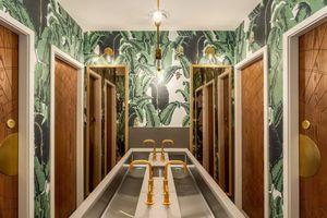 Nhà hàng Việt được vinh danh vì nhà vệ sinh