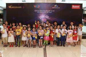 Loạt thí sinh háo hức tham gia casting Biệt Tài Tí Hon mùa 2 tại Hà Nội