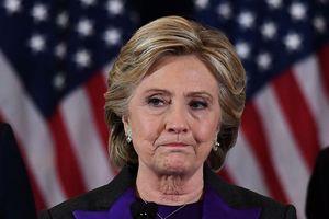 Hillary Clinton chỉ trích Trump sau hội nghị thượng đỉnh Helsinki