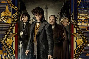 Lật mở 7 manh mối trong trailer mới của 'Fantastic Beasts: The Crimes of Grindelwald'