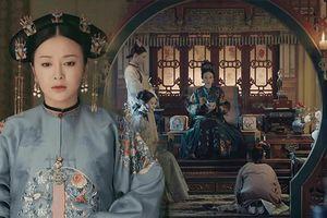 Xem phim 'Diên Hi Công lược' tập 3 - 4: Phú Sát Hoàng hậu khôi phục oai nghi của một nhất quốc chi mẫu
