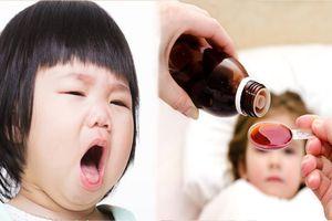 Cách dùng kháng sinh đúng khi trẻ mắc các bệnh thường gặp, biết rồi mẹ đỡ lo hại con