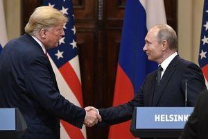 Người Nga bất ngờ lên tiếng về quan hệ với Mỹ sau thượng đỉnh Helsinki