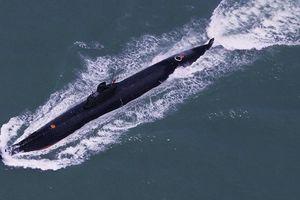Tàu ngầm TQ có 'trí khôn' sắp hoạt động đối trọng Mỹ