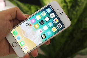 iPhone 6S lock giá 3,3 triệu đồng, sử dụng không cần SIM ghép