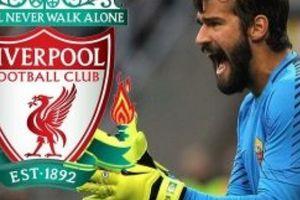 Với đội hình 441 triệu euro, Liverpool 'san bằng tất cả'?