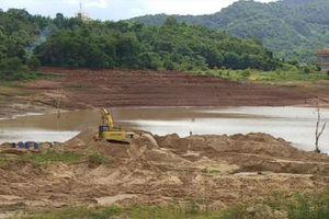 Gia Lai: Có hay không vấn nạn khai thác cát trái phép ở huyện Chư Păh?