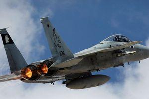 Lý do Israel bất ngờ không kích quân Chính phủ Syria