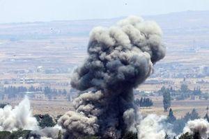 Thừa cơ chiếm địa bàn quân nổi dậy rời bỏ, IS bị quân đội Syria và Nga đánh tơi tả