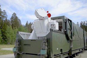 Mỹ-NATO choáng váng vì Nga đưa vũ khí laser vào biên chế quân đội