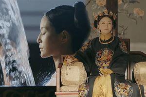 Xem phim Tập 5 và 6 'Diên Hy Công lược': Không phải là Hoàng đế, chính Hoàng hậu là 'chân ái' của Thuần phi?