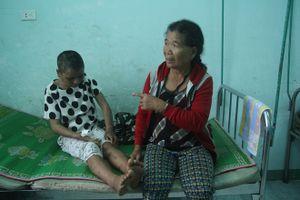 Người giúp việc kể lại thời gian bị bà chủ tra tấn dã man đến sảy thai