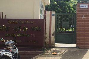 Bộ Y tế đề nghị xác minh phản ánh trẻ 4 tháng tuổi tử vong tại BVĐK huyện Mường La- Sơn La