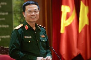 Chủ tịch Viettel Nguyễn Mạnh Hùng giữ chức Bí thư Ban cán sự Đảng Bộ Thông tin Truyền thông