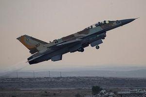 Syria cáo buộc Israel tấn công quân đội tại tỉnh Hama