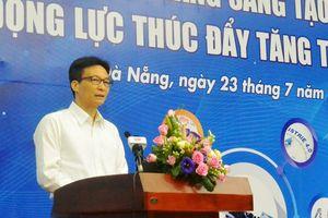 Phó Thủ tướng Vũ Đức Đam: Đà Nẵng là môi trường tốt để đầu tư, kinh doanh