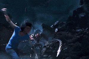 'Alita: Battle Angel' - Quà Giáng sinh 200 triệu USD từ James Cameron
