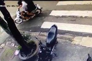 Thanh niên tử vong vì đuổi 2 tên cướp: Trích xuất camera