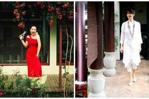 Biệt thự vườn triệu đô đẹp mê mẩn của 2 diva Việt