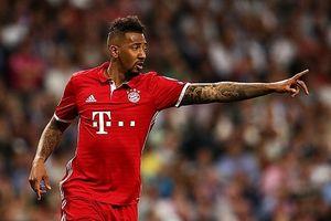 Bayern đồng ý 'nhả' Boateng, M.U và PSG vào cuộc