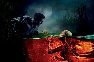 Những bộ phim kinh dị gây ám ảnh khán giả nửa cuối năm 2018