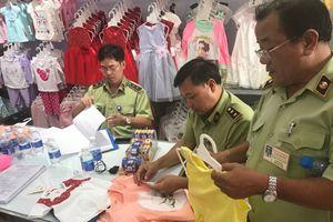Luật sư nhận định về việc hàng hóa của Con Cưng bị tráo tem nhãn