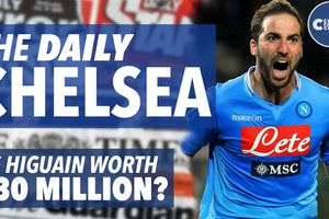 Chuyển nhượng 24.7: M.U muốn mua 'tội đồ' người Đức, Milan và Chelsea giành Higuain
