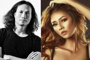 Người mẫu nude Kim Phượng: 'Tôi vừa nhận văn bản gia hạn điều tra'