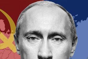 'Bộ não Putin' giúp nước Nga áp đảo Mỹ bằng sức mạnh của 'kẻ yếu'