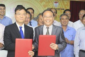 Hội Luật gia Việt Nam ký kết thỏa thuận hợp tác với bộ Tư pháp
