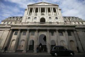 BoE: Lãi suất vẫn là công cụ chính sách chủ chốt sau khi bán các tài sản QE
