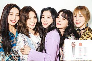 Công bố lightstick Red Velvet, SM bị chê tơi bời: 'Đây là thứ tốt nhất có thể làm được hả?'