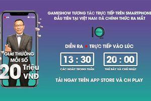Hướng dẫn chơi Vietnam IQ, game 'Ai là triệu phú' thu hút cư dân mạng
