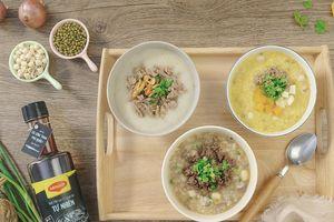 Nước mắm: 'Linh hồn' ẩm thực Việt