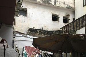 Tiếp vụ dân 'tố' UBND phường Trần Hưng Đạo phá dỡ phần diện tích phụ khi gia đình họ đi vắng