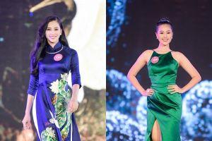 Nhan sắc bốn cô gái nhỏ tuổi nhất lọt chung kết Hoa hậu Việt Nam 2018