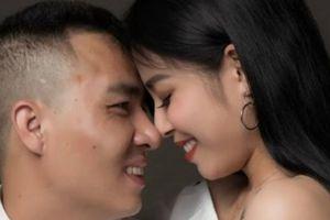 MC xinh đẹp của 'Chúng tôi là chiến sĩ' đã đăng ký kết hôn?