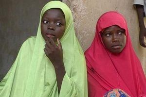 Giấc mơ dang dở của những nữ sinh từng bị nhóm khủng bố Boko Haram bắt cóc làm con tin