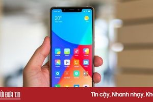 Xiaomi ấp ủ mẫu Pocophone F1 chạy Snapdragon 845, giá rẻ nhất thị trường