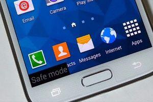 Tại sao bạn nên sử dụng 'Chế độ an toàn' trên điện thoại Android?