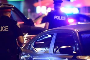 IS nhận trách nhiệm về vụ tấn công ở Toronto